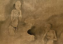 Yangzhou Eccentric Encounters